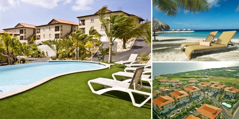Residence LeBleu - Blue Bay Curacao