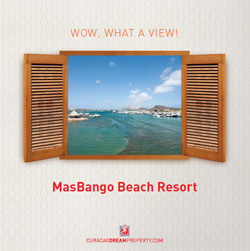 MasBango Beach Resort Brochure