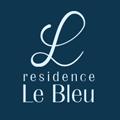 Logo Residence Le Bleu  - Blue Bay Curacao