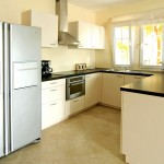 MasBango Beach Resort - Keuken Begane Grond Appartement