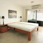 MasBango Beach Resort - Slaapkamer Begane Grond Appartement