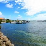 MasBango Beach Resort - Uitzicht Begane Grond Appartement