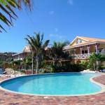 MasBango Beach Resort - Gemeenschappelijk Zwembad